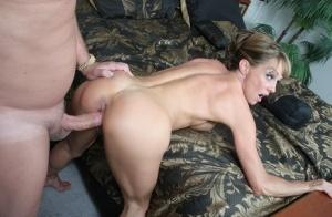 Sexy Hardcore MILF