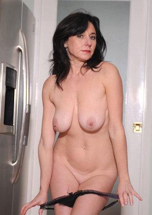 Sexy Mature MILF