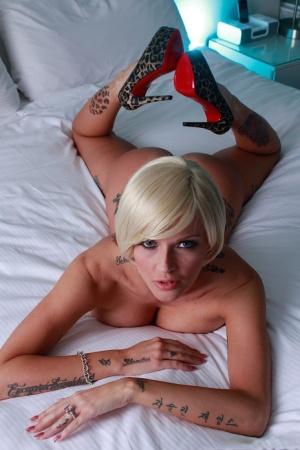 Sexy MILF Tattoo