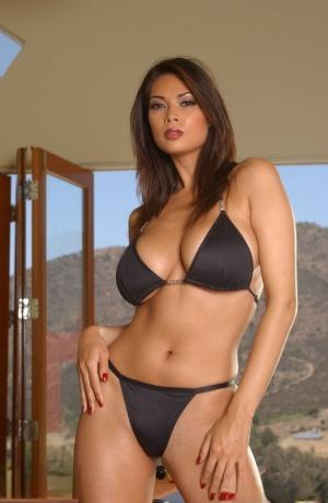 Sexy Bikini MILF